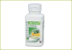 Glucosamine HCl with Boswellia
