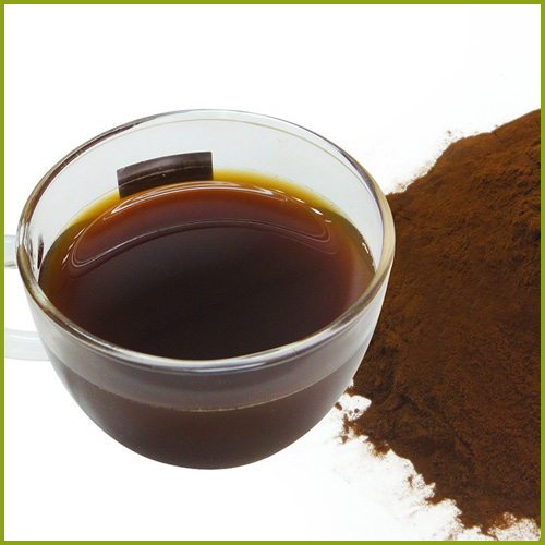 Instant Black Tea Extracts